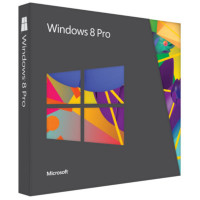 Windows 8 Pro pricing