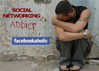 Facebook Addiction Disorder