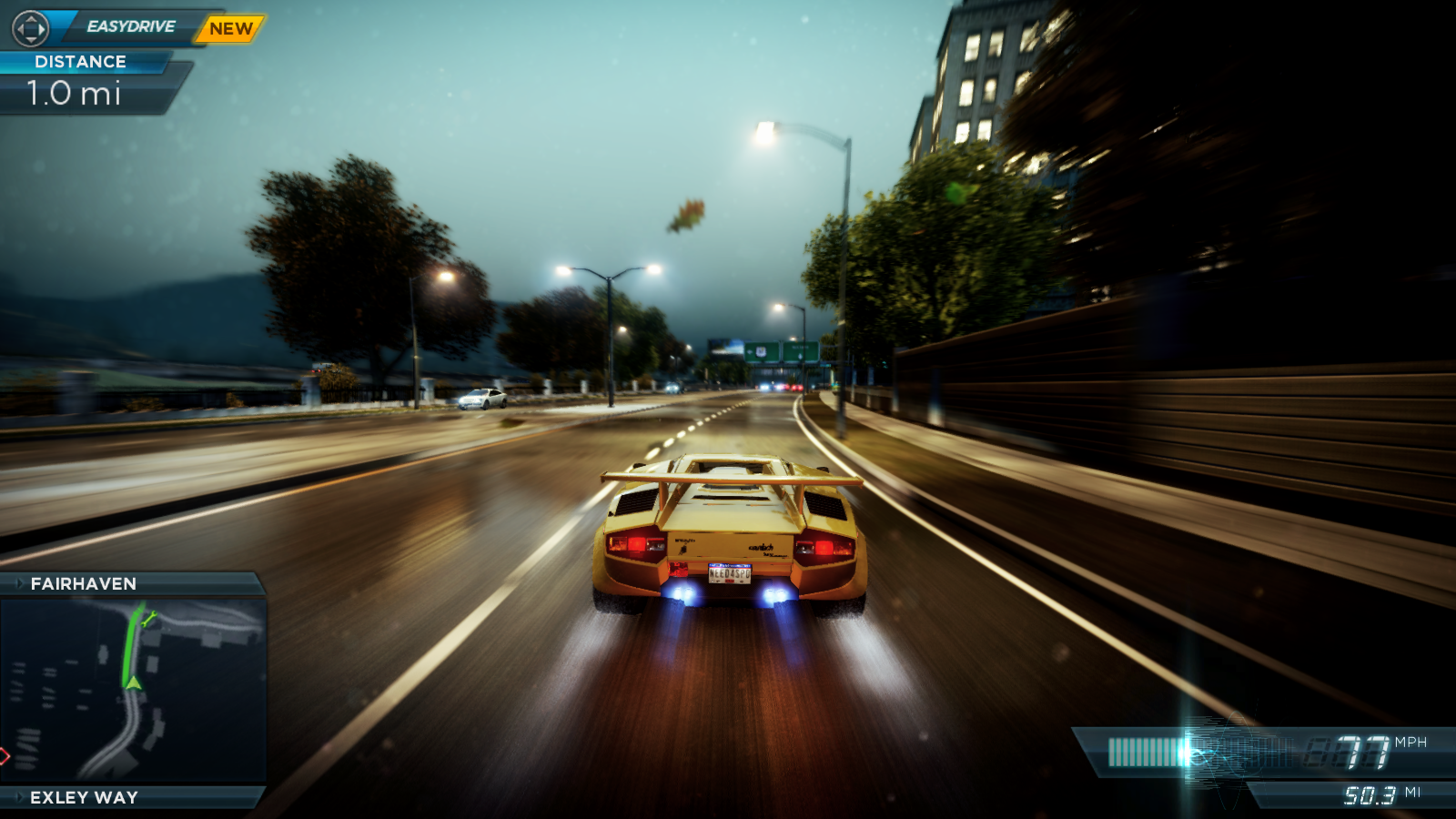 Need For Speed Most Wanted 2012 Pc Review
