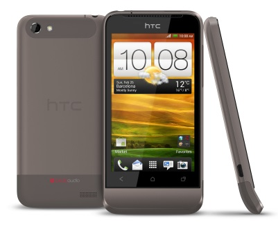 Best smartphones under 15000 rupees - HTC One V