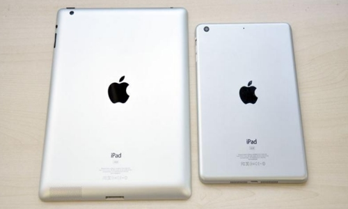iPad Mini vs iPad 2 - 2