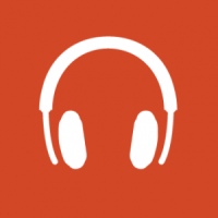 Must have Windows 8 apps - Music logo