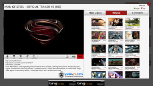 Must have Windows 8 apps - PrimeTube