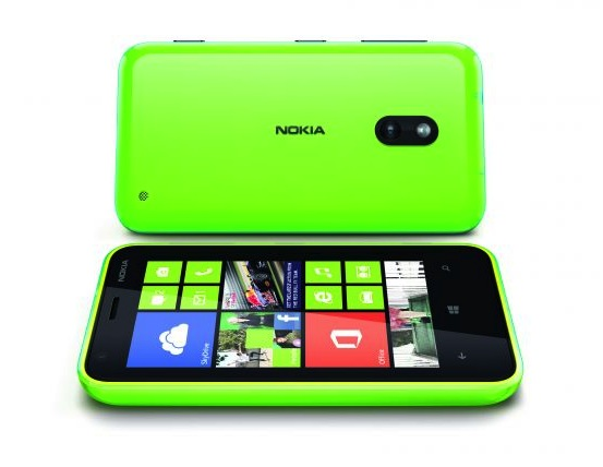 Nokia Lumia 620 Launched - 3