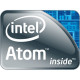 Top 2nd generation Intel Atom netbooks - Intel Atom Logo