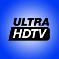 What is Ultra High Definition - UHD logo