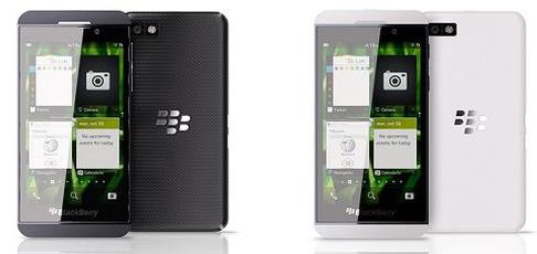BlackBerry 10 Devices - Z10