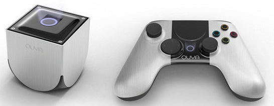 Upcoming Game Consoles of 2013 - OUYA