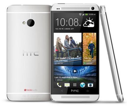 HTC One Preview 3