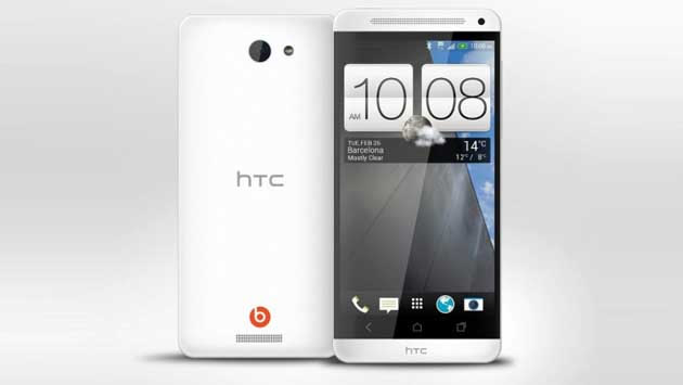HTC One Specs and features