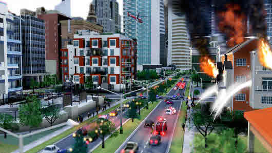 EA Offers all SimCity Owners a Free Game