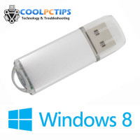 How to create a Windows bootable USB disk FI
