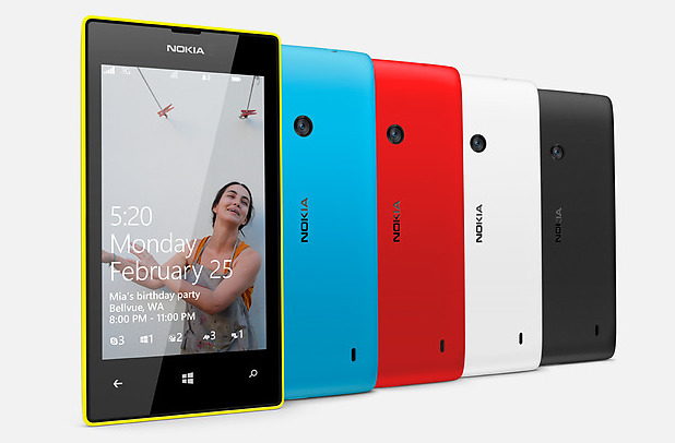 Lumia 720 and Lumia 520 India Launch - Lumia 520