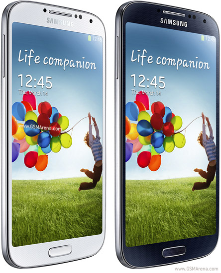 Samsung Galaxy S4 Specs and Features 2