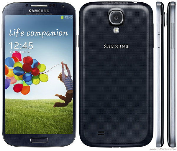 Samsung Galaxy S4 Specs and Features
