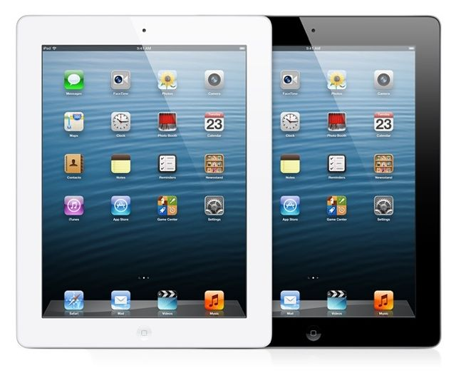 Things to know before buying a tablet - iPad 4