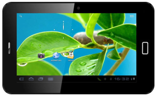 UbiSlate 7C+ Edge tablet