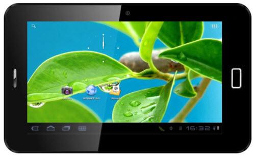 UbiSlate 7C+ Edge tablet