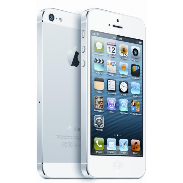 Best cameraphones for all budgets 2013 - Apple iPhone 5