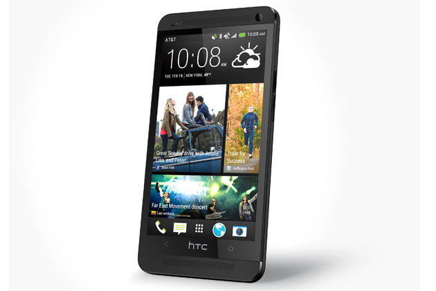 Best cameraphones for all budgets 2013 - HTC One