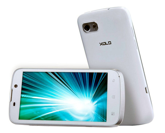 Best cameraphones for all budgets 2013 - Xolo A800