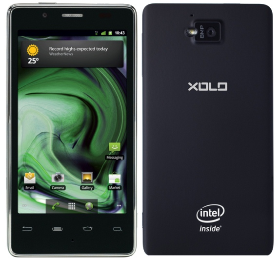 Best cameraphones for all budgets 2013 - Xolo X900