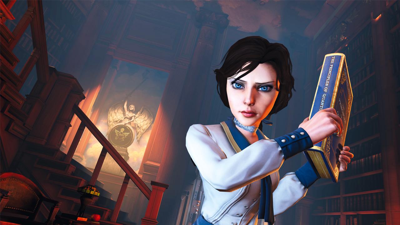 BioShock Infinite PC Review - Screen 1