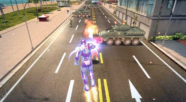 Iron Man 3 Android Game Review 2