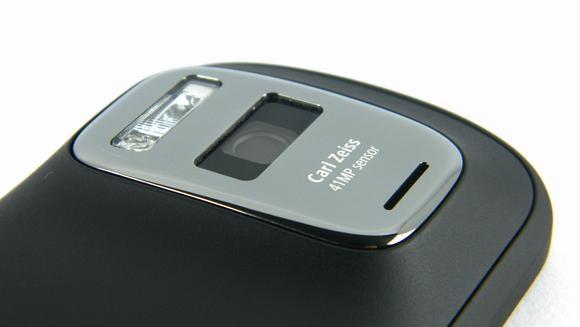 Nokia EOS Rumors