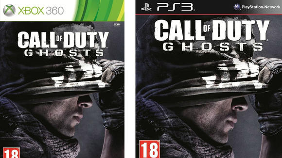 Top Upcoming PC Games of 2013 - Call of Duty Ghosts