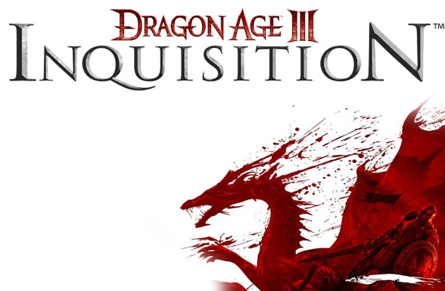 Top Upcoming PC Games of 2013 - Dragon Age III Inquisition