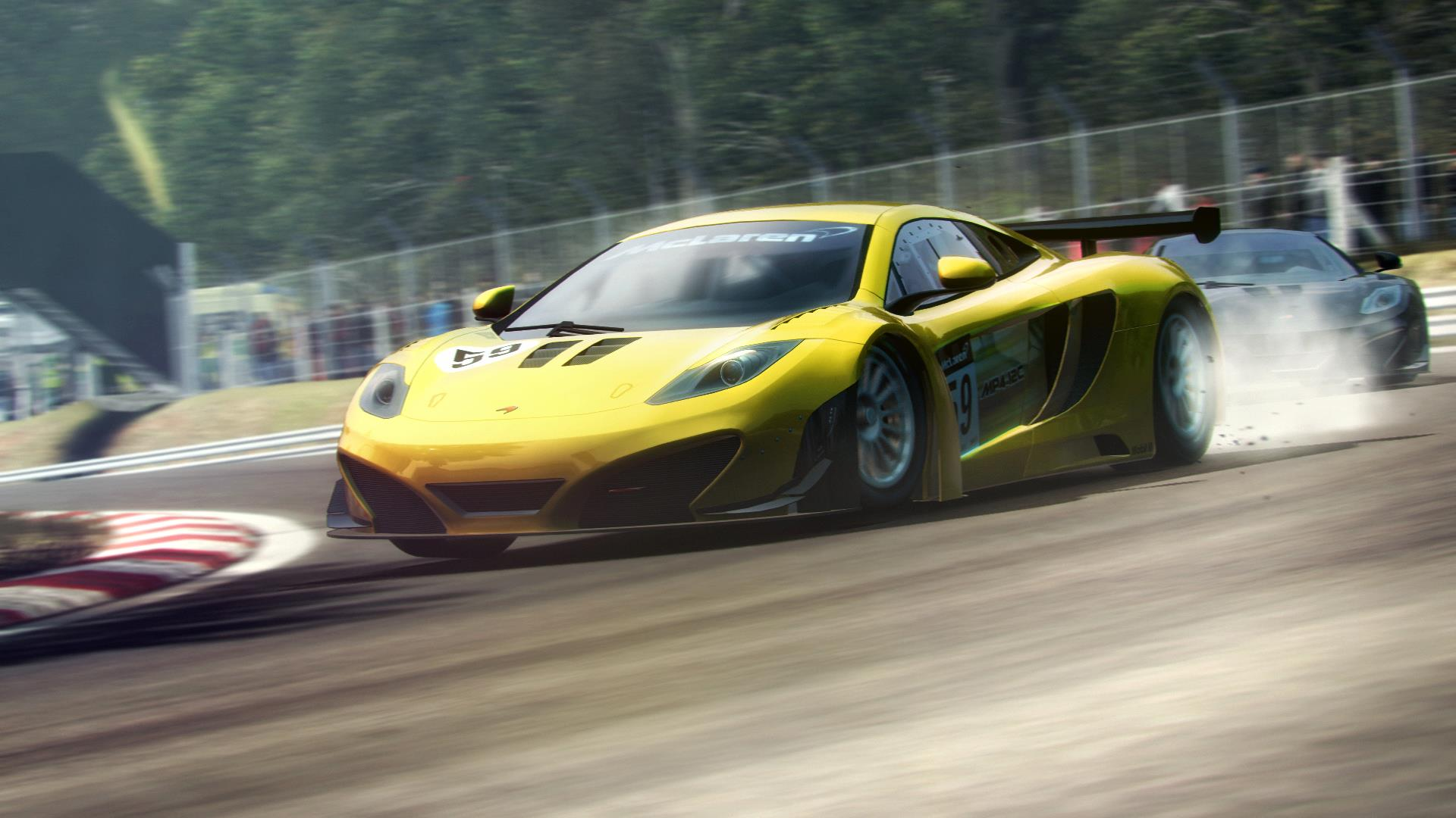 Top Upcoming PC Games of 2013 - Grid 2