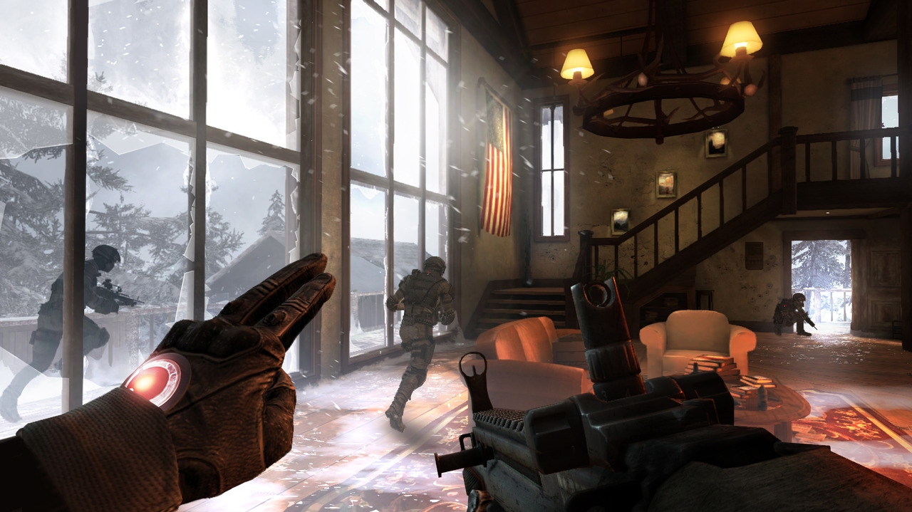 Top Upcoming PC Games of 2013 - Rainbow 6 Patriots