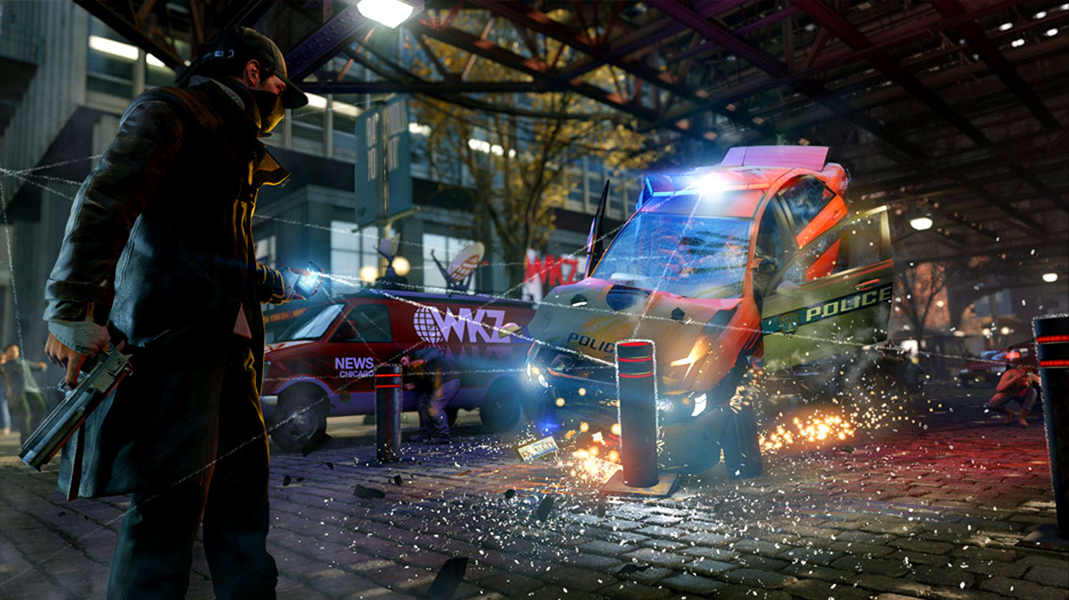 Top Upcoming PC Games of 2013 - Watch Dogs