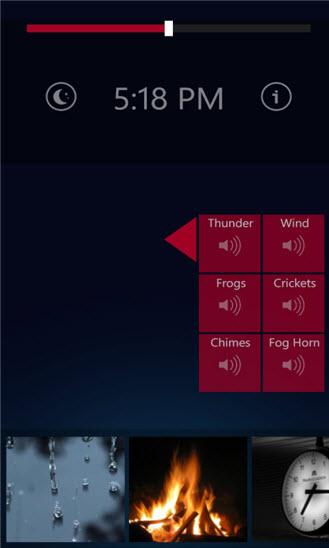 sleep app options