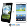Asus FonePad vs Samsung Galaxy Tab 3