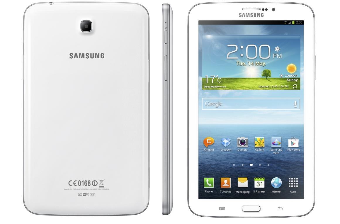 Asus FonePad vs Samsung Galaxy Tab 3 - Galaxy Tab 3
