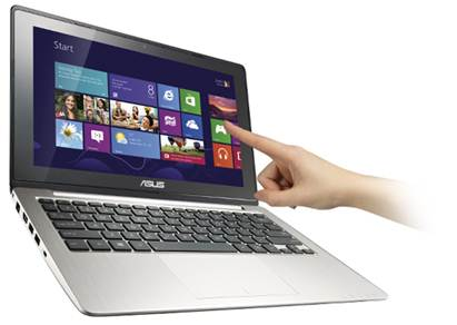 Best 4 touchscreen laptops under Rs 50000 - Asus VivoBook