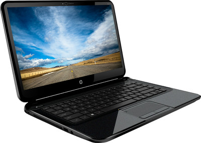 Best 4 touchscreen laptops under Rs 50000 - HP Pavilion TouchSmart