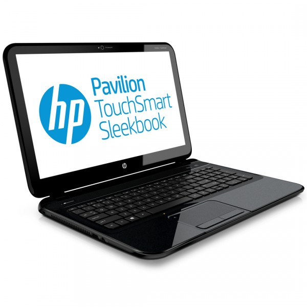 Best 4 touchscreen laptops under Rs 50000 - HP SleekBook