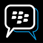 BlackBerry Messenger on Android, iOS 2