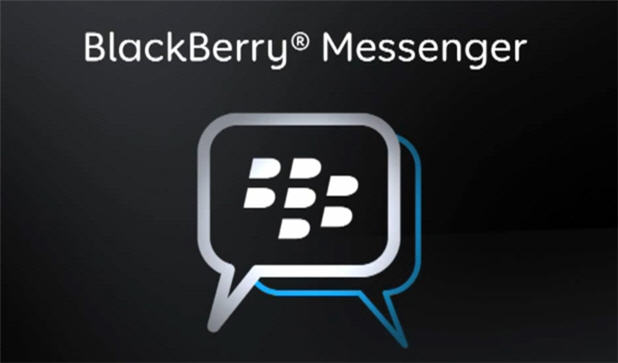 BlackBerry Messenger on Android, iOS
