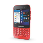BlackBerry Q5 Announced 2