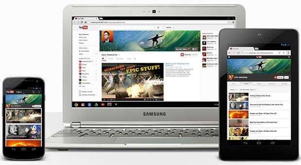 Google IO 2013 Day Three Recap - YouTube One Channel