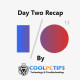Google IO 2013 Day Two Recap