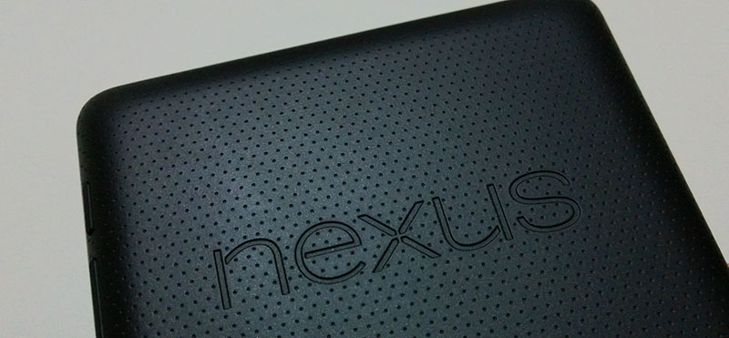 New Nexus 7 Rumored specs