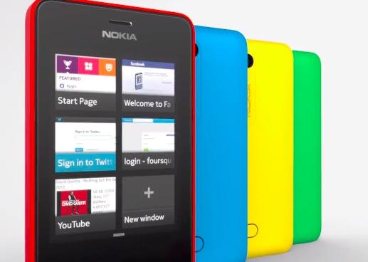 Nokia Asha 501 Launched
