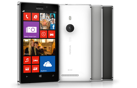 Nokia Lumia 925 Preview 2