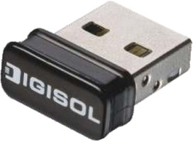 Top 3 WiFi adapters under Rs. 1000 - Digisol 150N
