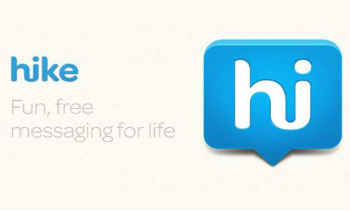 Top cross platform mobile messengers - Hike